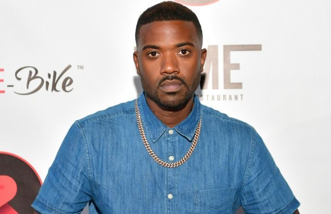 Ray J American Rapper, Singer, Songwriter, Television Personality, Actor and Entrepreneur