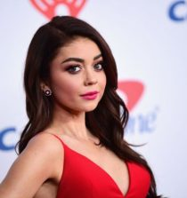 Sarah Hyland Actress and Singer