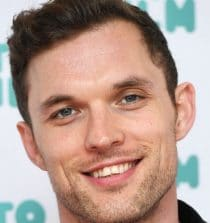 Ed Skrein Actor and Rapper