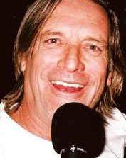 Ian Copeland Music Promoter