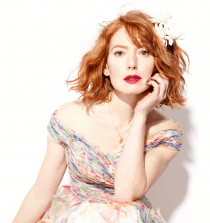 Alicia Witt Actress, Singer, Songwriter and Pianist