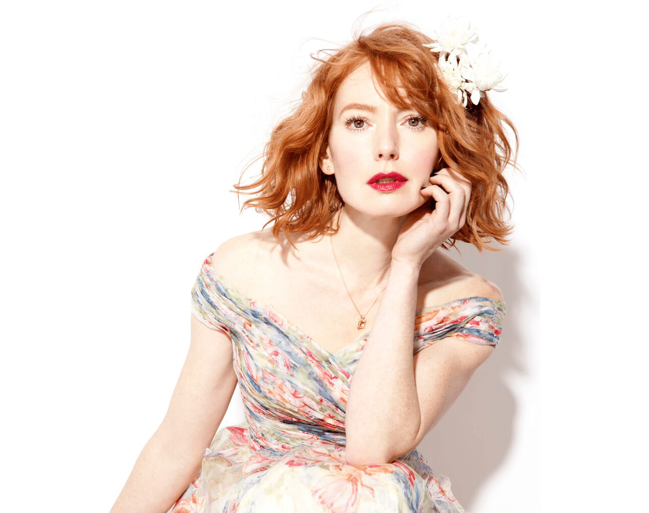 Alicia Witt American Actress, Singer, Songwriter and Pianist