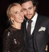 Aaron Taylor-Johnson Actor