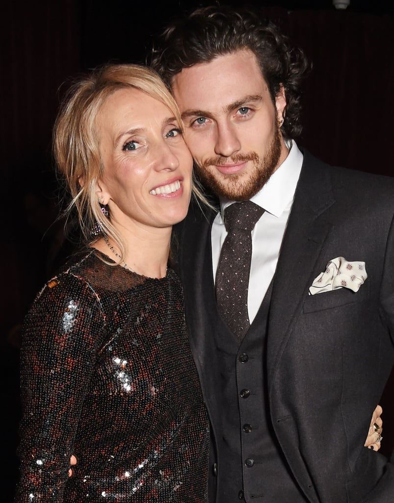 Aaron Taylor-Johnson - Biography, Height & Life Story ...