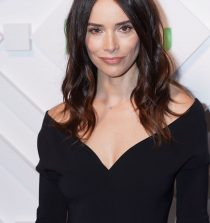 Abigail Spencer Actress
