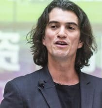 Adam Neumann Business Owner