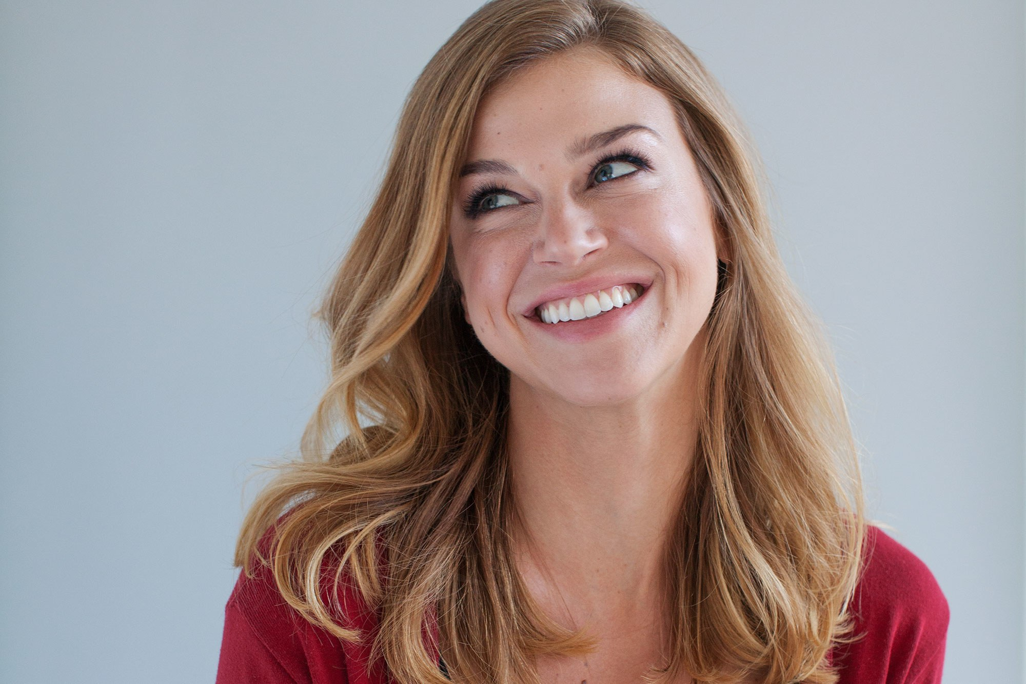 Adrianne Palicki American Actress