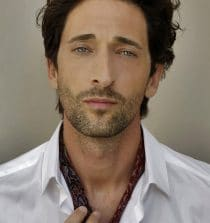Adrien Brody Actor, Producer