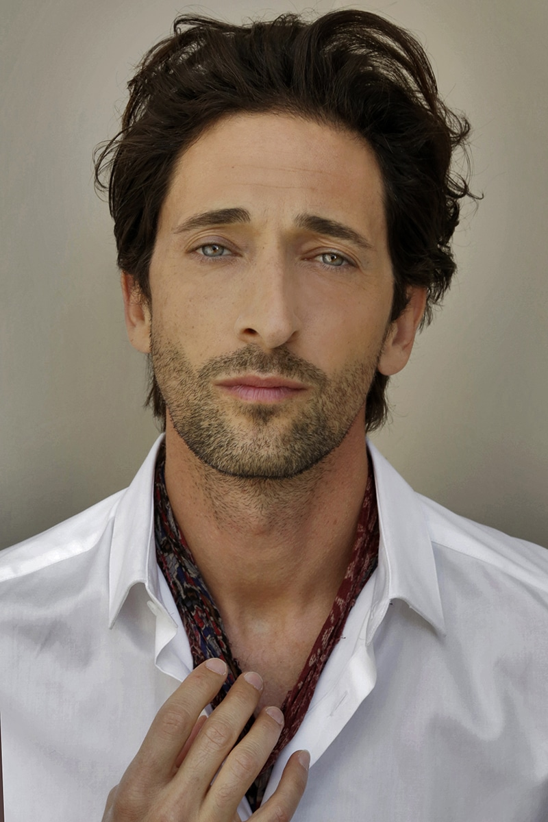 Adrien Brody American Actor, Producer
