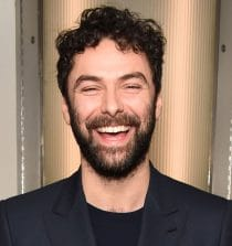 Aidan Turner Actor