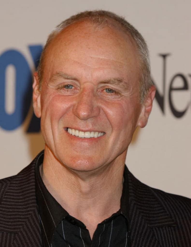 Alan Dale australian Actor