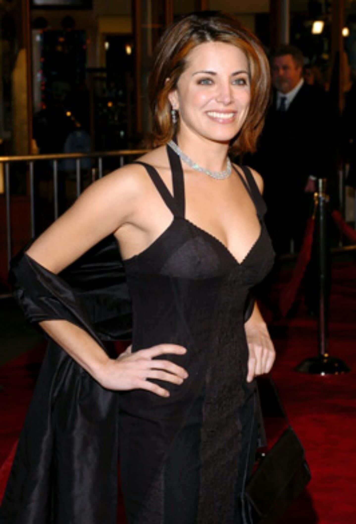 Alanna Ubach American Actress