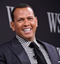 Alex Rodriguez being one of the greatest baseball players of all time
