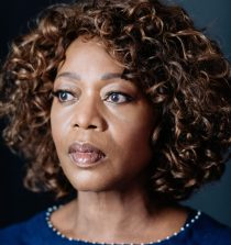 Alfre Woodard Actress, Producer, Political Activist