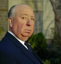 Alfred Hitchcock Film Director, Producer