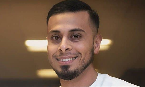 Ali Banat Austrian Charity Worker, Former Businessperson
