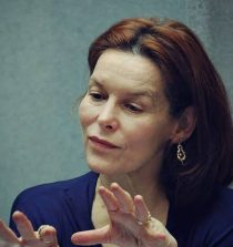 Alice Krige Actress, Producer