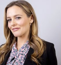 Alicia Silverstone Actress, Activist, Author