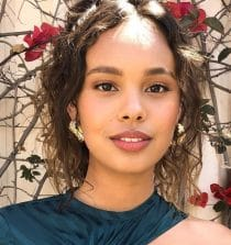 Alisha Boe Norwegian Actress