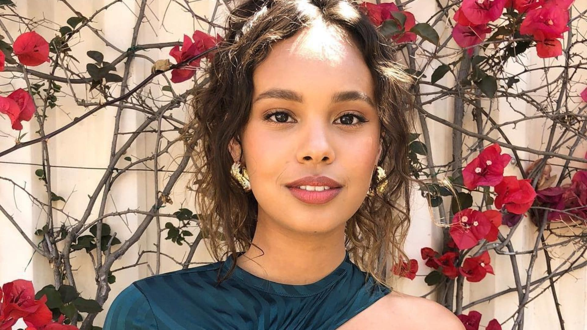 Alisha Boe Norwegian Norwegian Actress