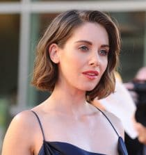 Alison Brie Actress