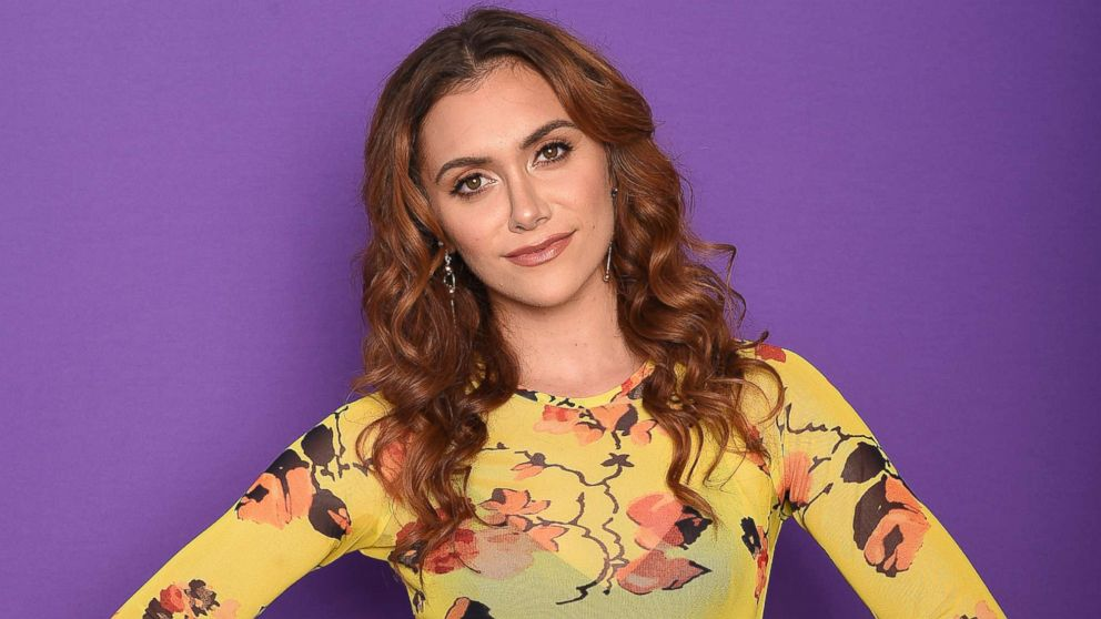`Alyson Stoner American American actress, Singer, Dancer, Model, Choreographer