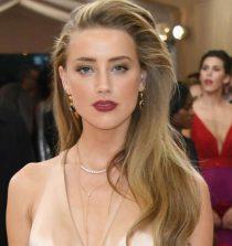 Amber Heard Actress, Models