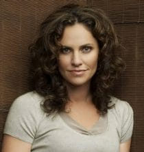 Amy Brenneman Actress & model