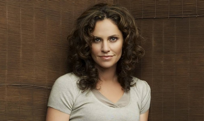 Amy Brenneman American Actress & model
