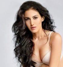 Amyra Dastur Actress