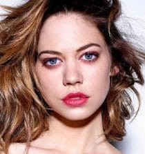 Analeigh Tipton Actress