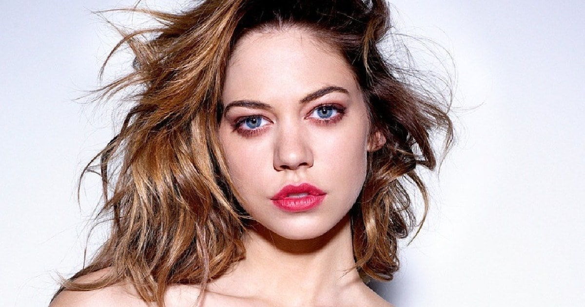 Analeigh Tipton American Actress