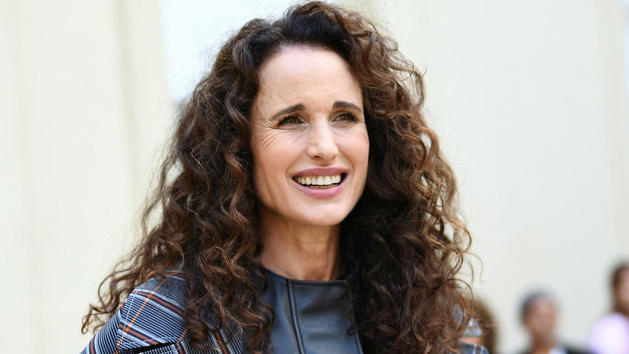 Andie Macdowell Bra Size andie macdowell - biography, height & life story | super