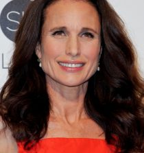 Andie MacDowell Actress, Fashion Model