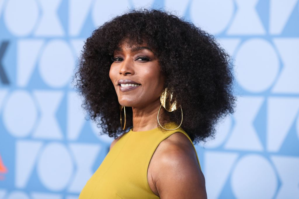 Angela Bassett American Actress, Producer, Director