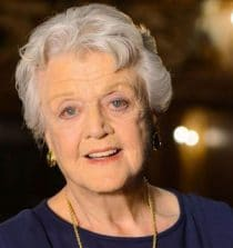 Angela Lansbury Actress