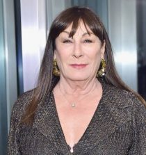 Anjelica Huston Actress, Director, Producer, Author, Former Fashion Model