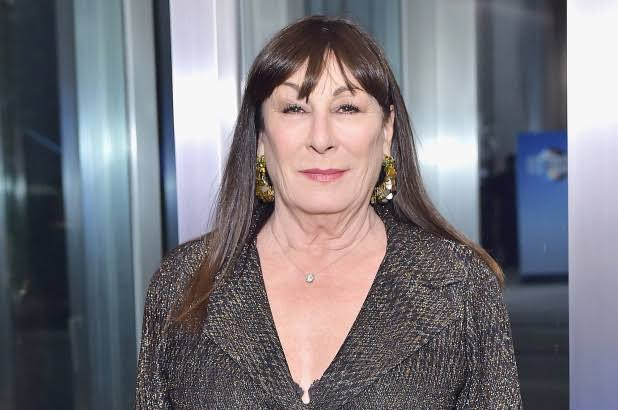 Anjelica Huston American Actress, Director, Producer, Author, Former Fashion Model