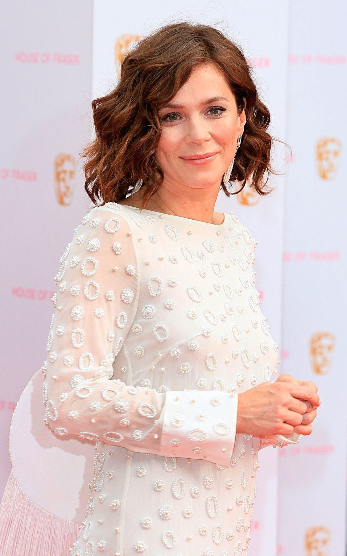 Anna Friel British Actress