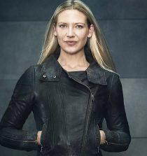 Anna Torv Actress