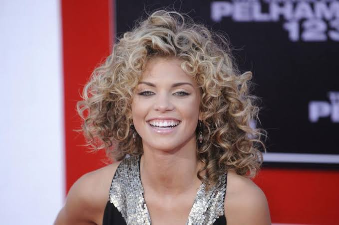 AnnaLynne McCord American Actress, Activist, Model