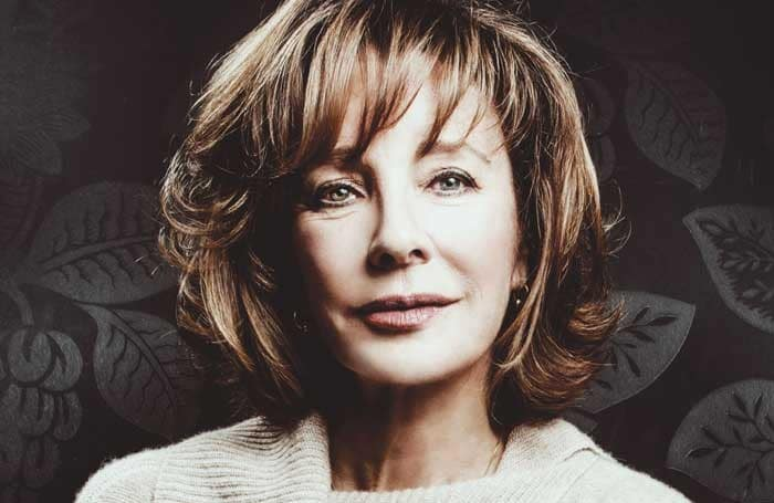 Anne Archer American Actress