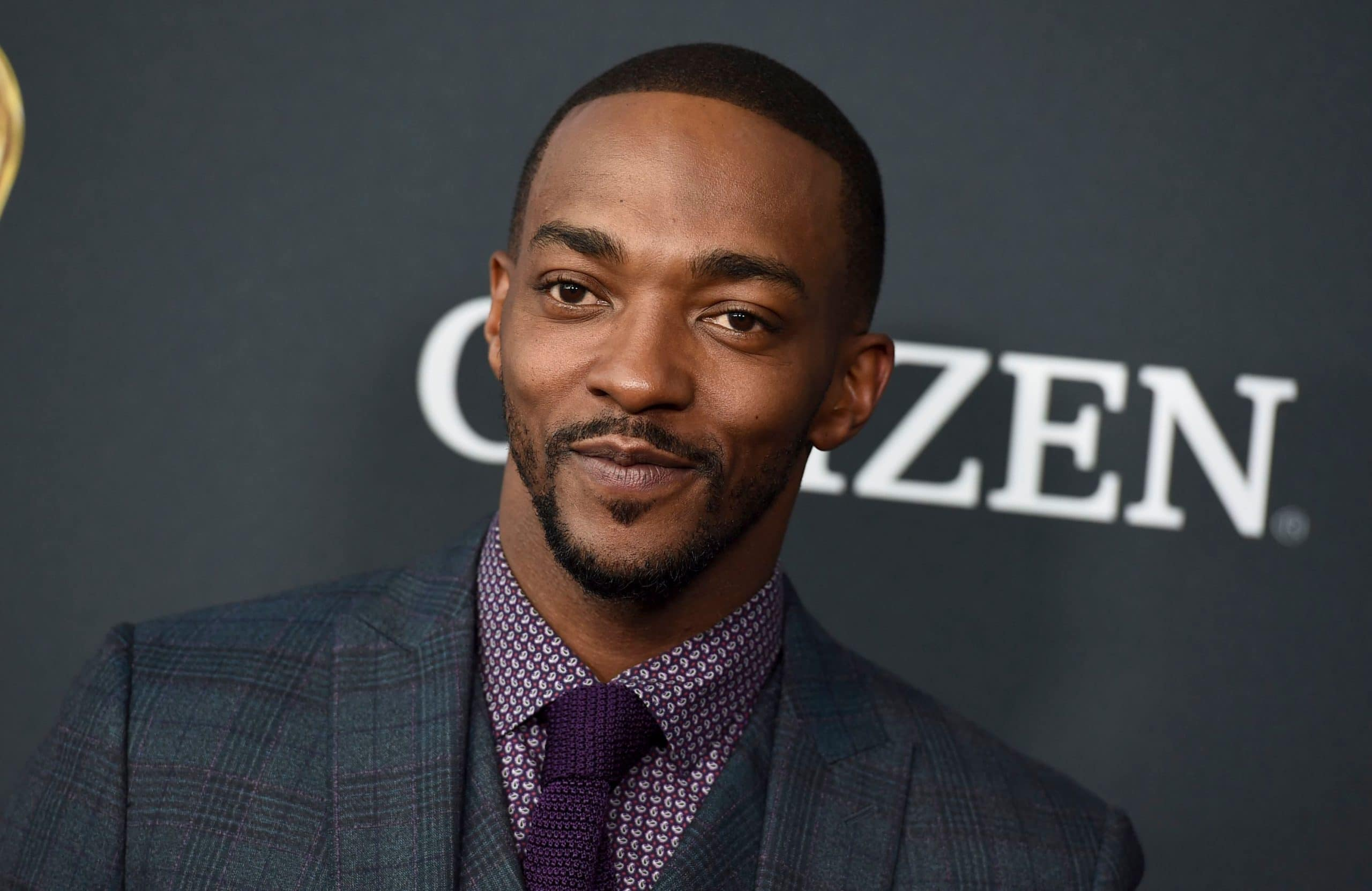 Anthony Mackie American Actor