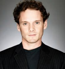 Anton Yelchin Actor