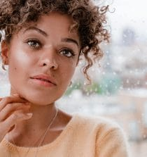 Antonia Thomas Actress