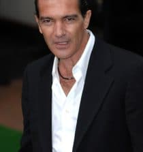 Antonio Banderas Actor, Comedian, Producer, Singer