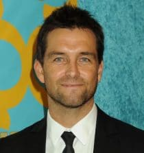 Antony Starr TV Actor
