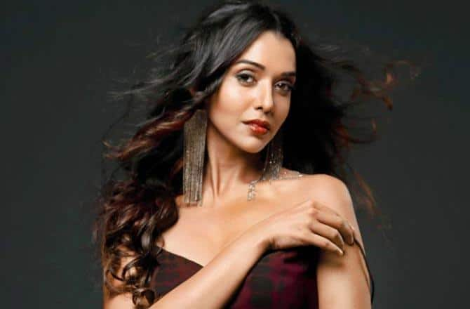 Anupriya Goenka Indian Actress, Model