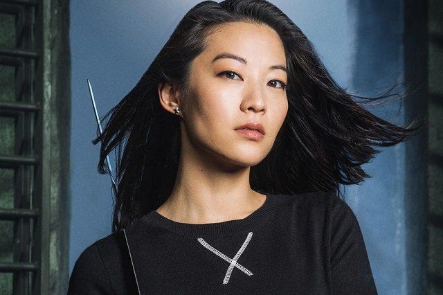 Arden Cho American, South Korean Actress, Model, Singer