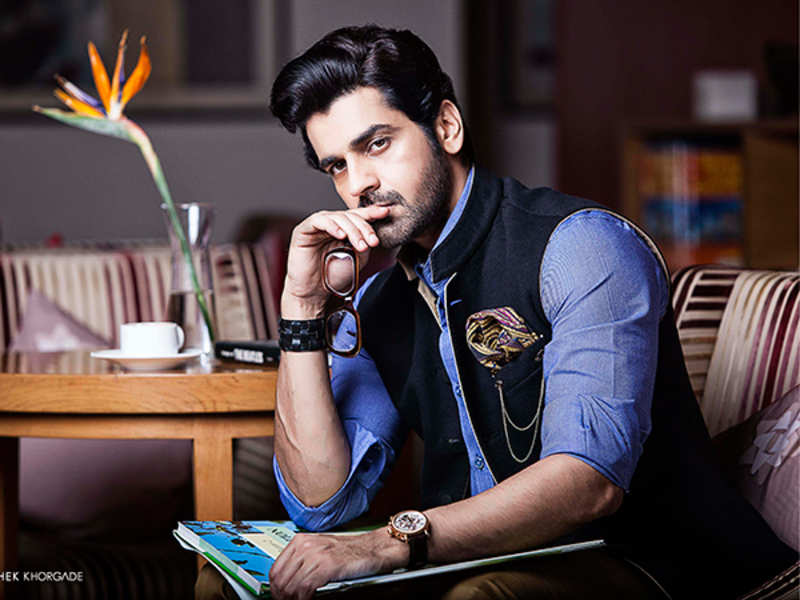 Arjan Bajwa Indian Film Actor